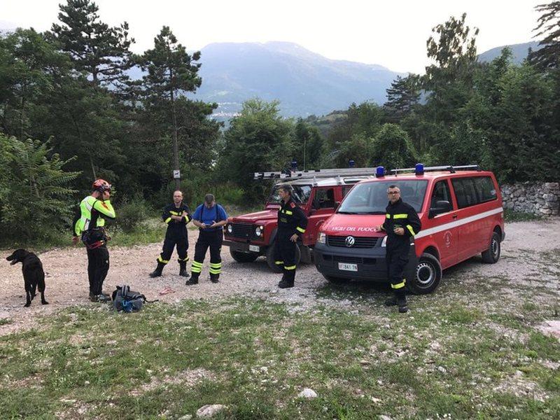"""Vendimi i rrallë, autoritetet italiane """"dënojnë me"""