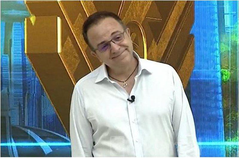 Ardit Gjebrea nuk mban dot lotët 'live' në emision:
