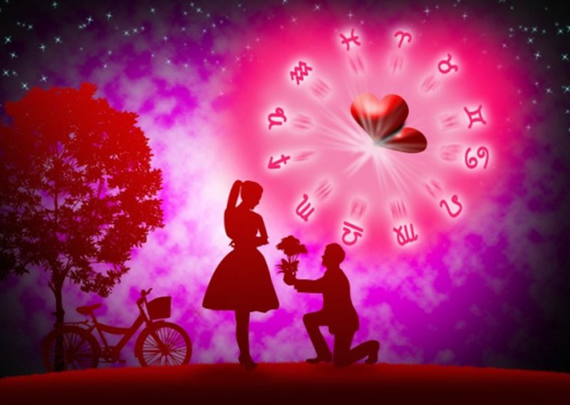 3 çiftet e horoskopit që e duan shumë njëri-tjetrin, por