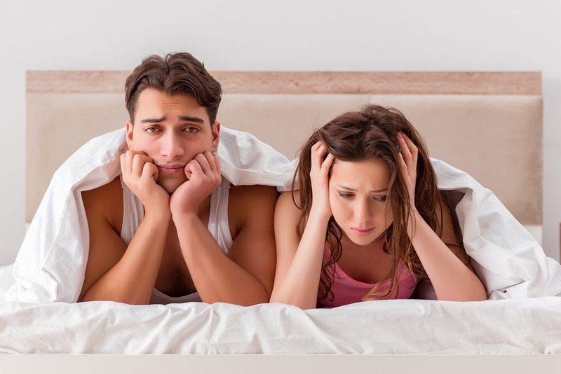 Jeni lodhur nga monotonia? Mësoni truket sekrete sesi partneri t'iu