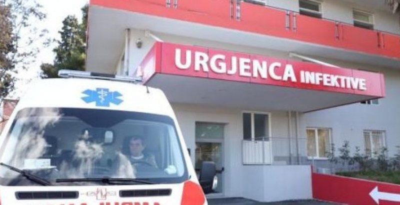 69 raste të reja me Covid-19 në Shqipëri, por ka edhe një