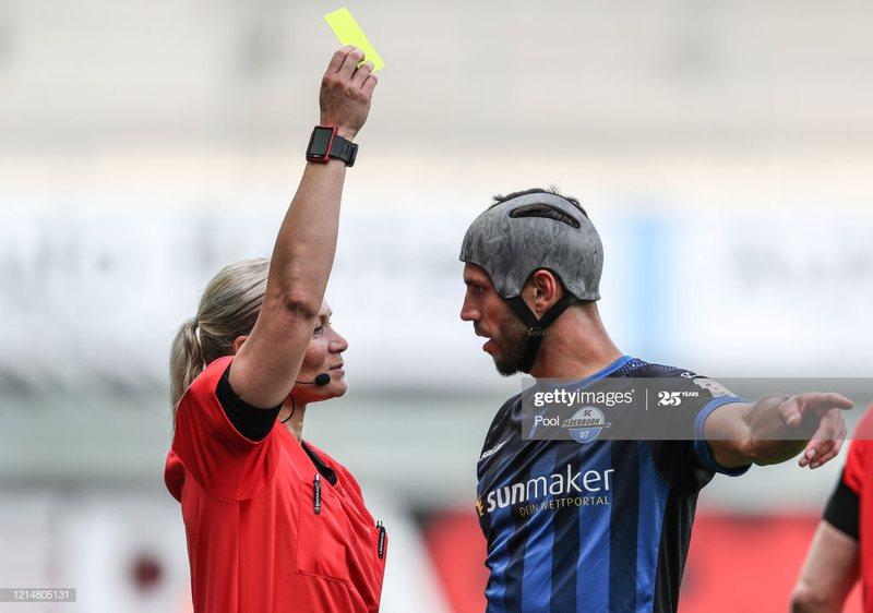 11-shi më i mirë i Bundesligës, Gjasula i Shqipërisë