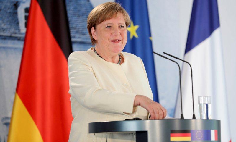 Gjermania merr presidencën e BE, gati instalimi i planit ekonomik