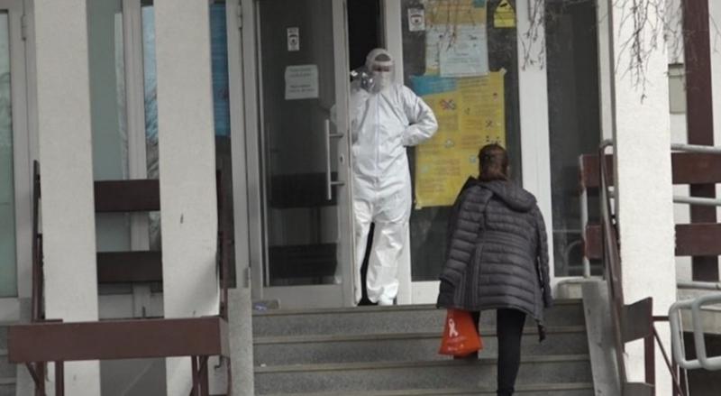Ndodh e papritura në Kosovë/ Gruaja e infektuar me koronavirus