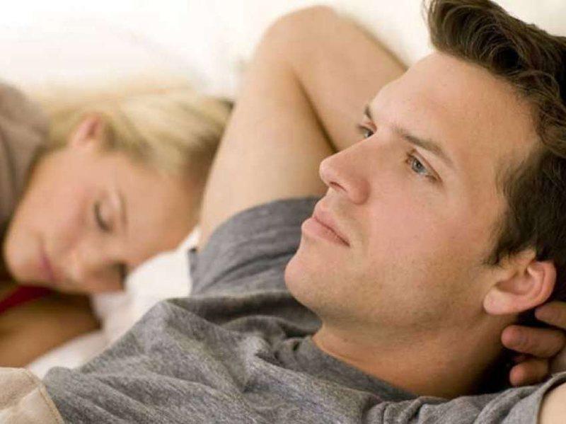 5 gabimet që femrat bëjnë në shtrat dhe meshkujt i