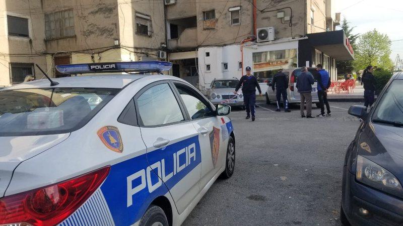 Breshëri plumbash në Durrës, Policia jep detaje: Sherri ndodhi
