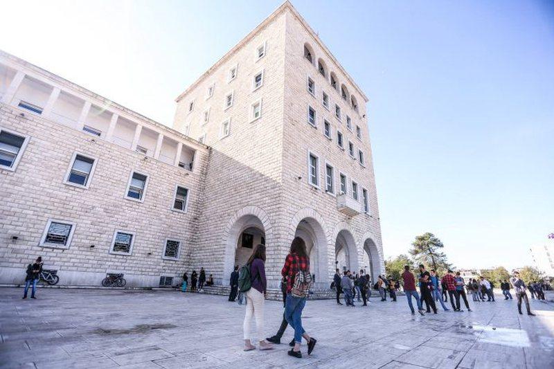 Koni zhyt Rektoratin në shkelje, pas skandalit me diplomat, tenton të