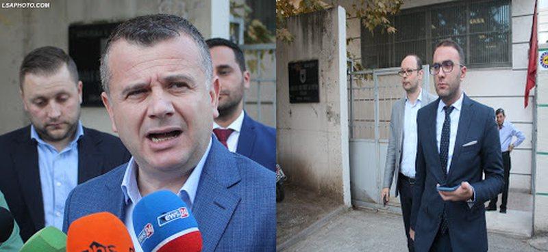 PD ultimatum Ruçit dhe mazhorancës të votojnë sa më