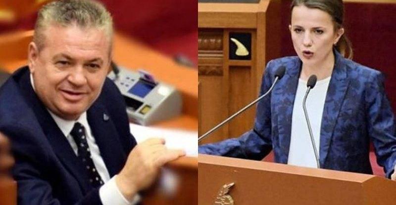 Debate në Parlament, Murrizi kundër anashkalimit të komisionit