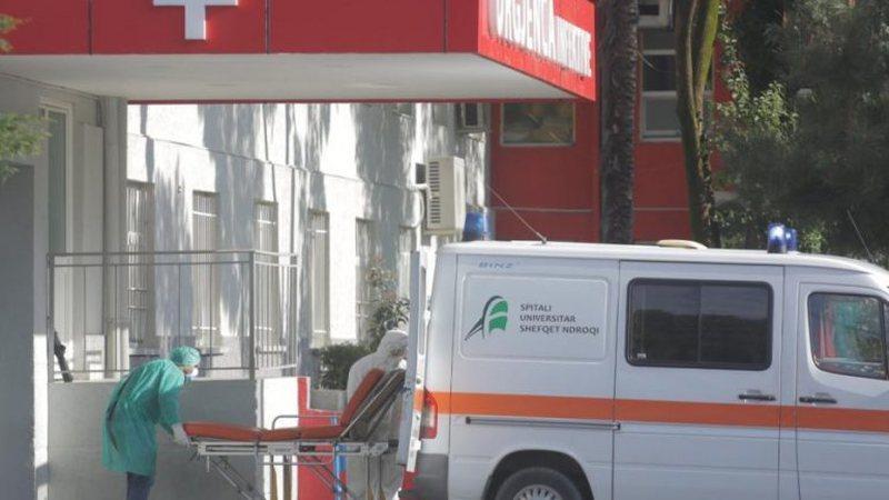 Koronavirusi në Shqipëri, 3 viktima në 24 orë