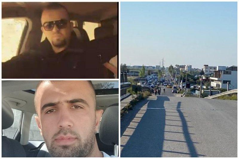 Iu bëri pritë dy vëllezërve Haxhia në Durrës,