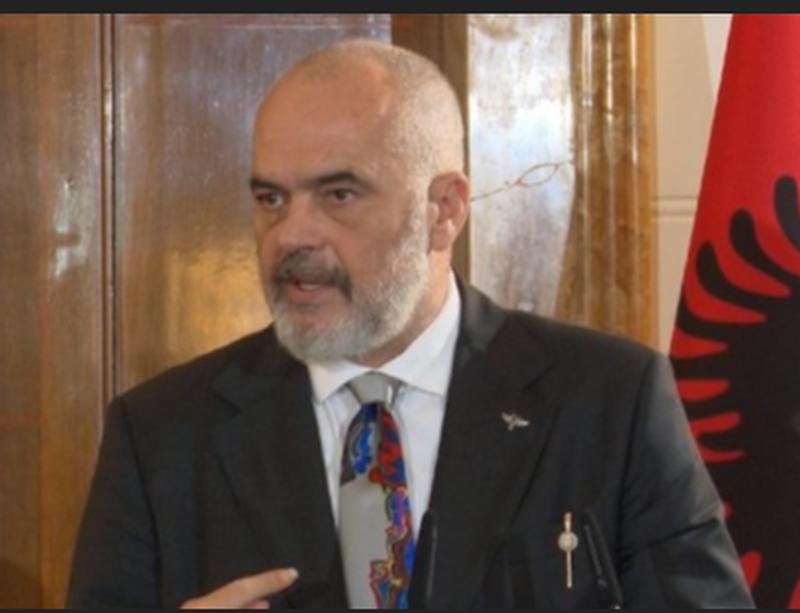 A do të jetë Kosova pjesë e Shengenit Ballkanik? Kryeministri