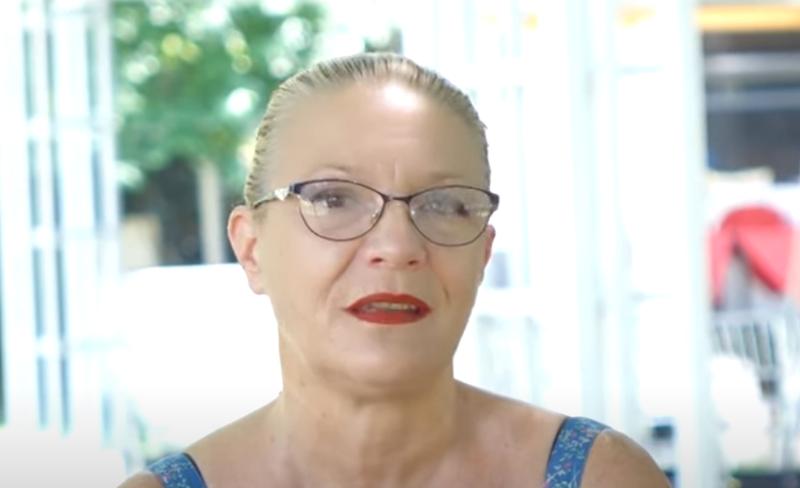 """""""Humba shpresën""""/ Aktorja e madhe Zamira Kita rrëfen"""