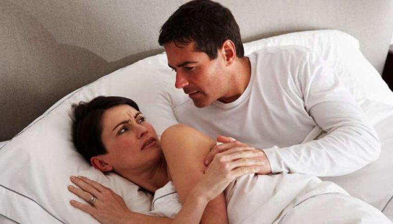 Frika nga seksi: Ja cilat janë 9 llojet e fobive më të pazakonta