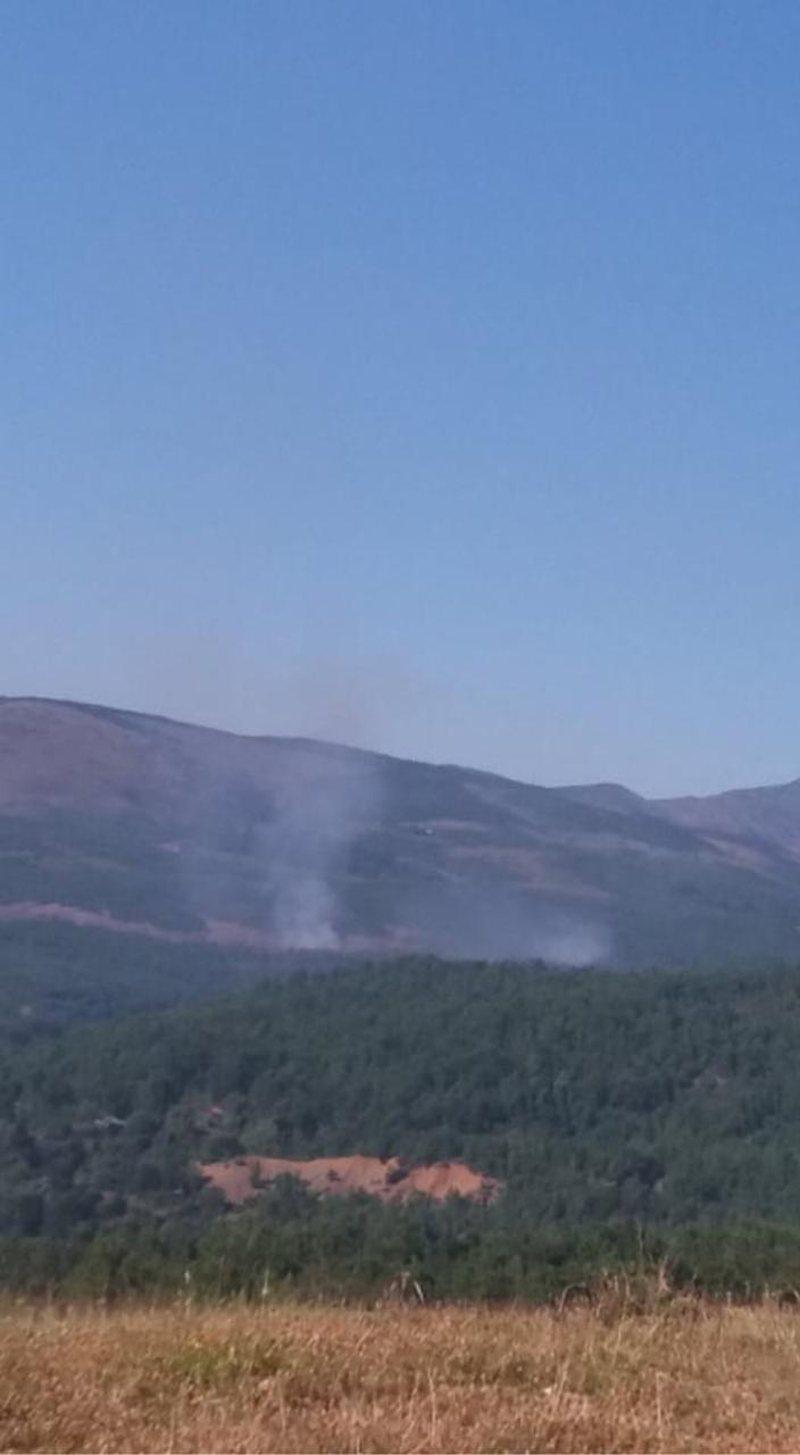Zjarri i madh në Lezhë, çfarë ka ndodhur?