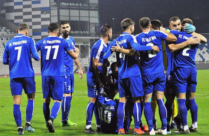 E pakënaqur me trajtimin në Kosovë, klubi i Prishtinës