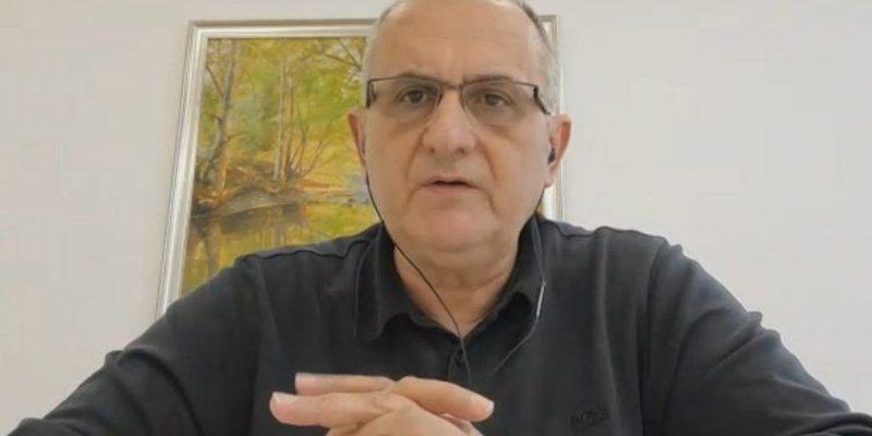 Kthesa e mazhorancës për Reformën Zgjedhore, Petrit Vasili: Kim