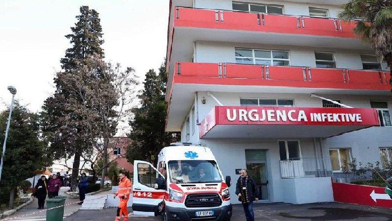 Ja sa raste të reja regjistrohen me koronavirus në Gjirokastër 24