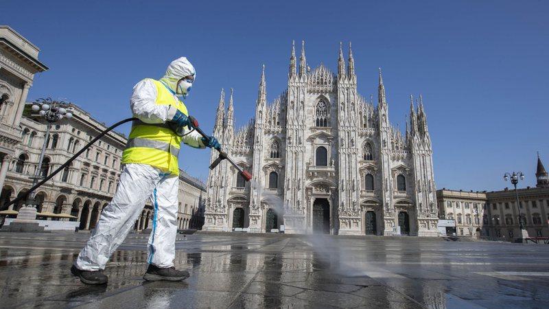 Italia me masa të reja kundër koronavirusit duke nisur nga 14 korriku,
