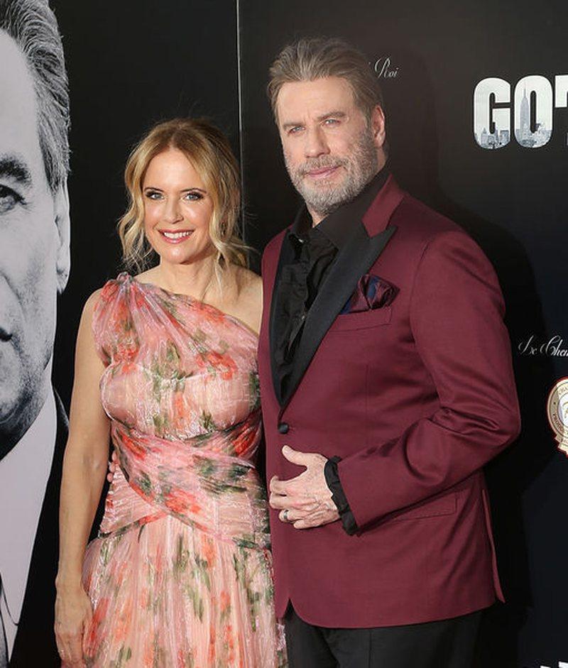 Tragjike, humb jetën bashkëshortja e John Travoltas, aktorja e njohur