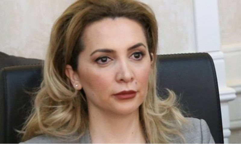 Infektohet me koronavirus deputetja shqiptare