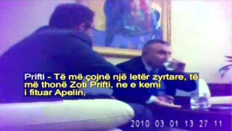 """""""Ilir Meta është kapur me video, e vdiqën burrin e"""