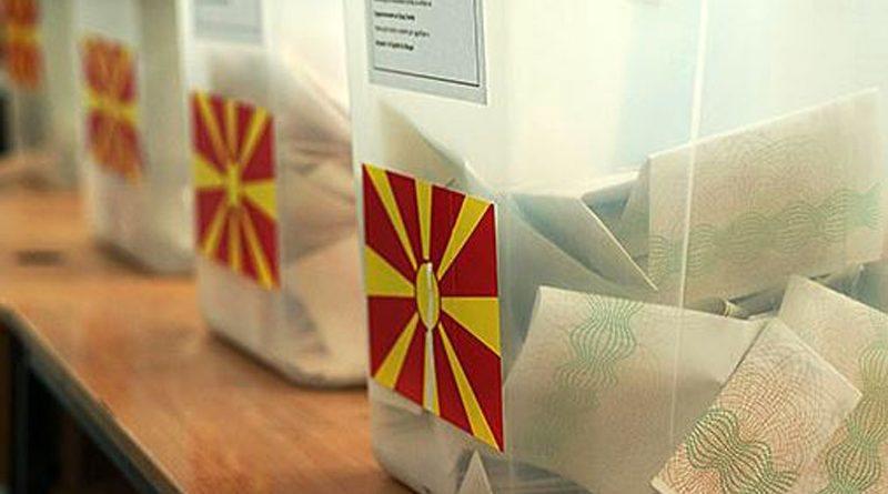 Mbahen zgjedhjet ne Maqedoninë e Veriut, votojnë personat e infektuar