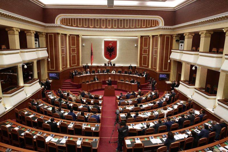 Mungesa e burimeve financiare, Kuvendi rrëzon nismën e deputetit Roshi