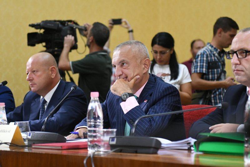 Zbardhen 36 provat e PS kundër Ilir Metës, më 20 korrik raporti