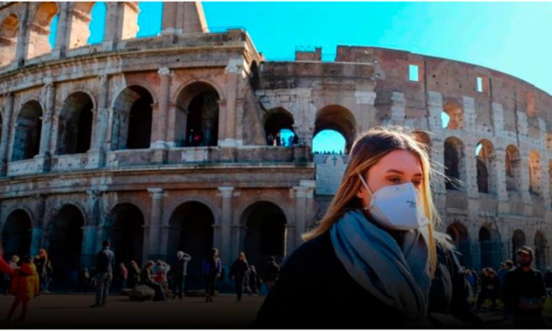Zbardhet dekreti/ Italia mbyll dyert për Shqipërinë deri në