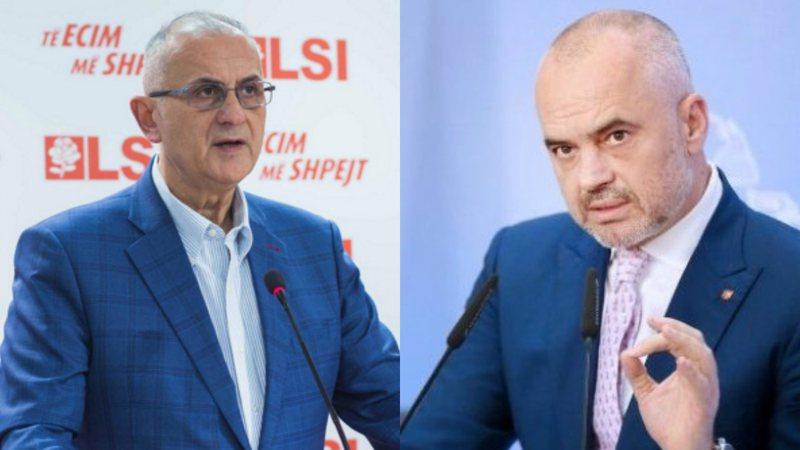 """""""Prisja një reagim të madh mediatik"""", Vasili"""