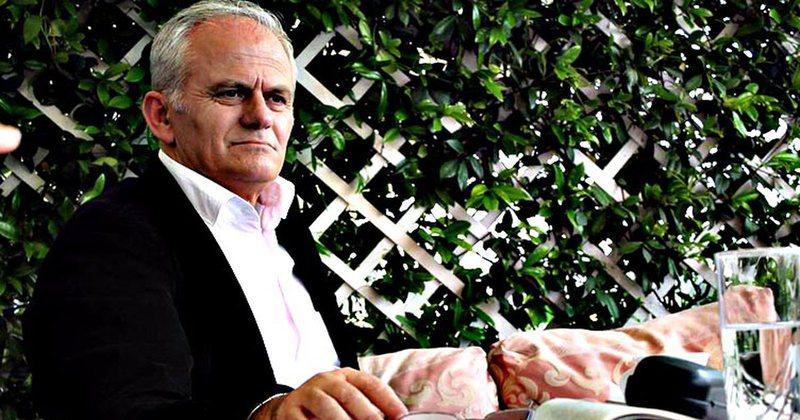 Behar Gjoka: Historia e letërsisë shqipe, histori përjashtimesh,