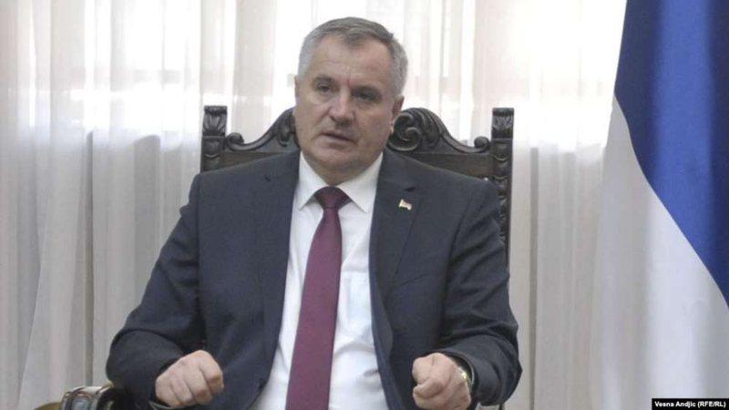 Infektohet me koronavirus kryeministri i Republikës Serbe, zbardhet si
