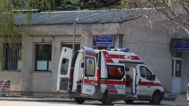 Covid-19 në Maqedoninë e Veriut merr 10 jetë njerëzish,