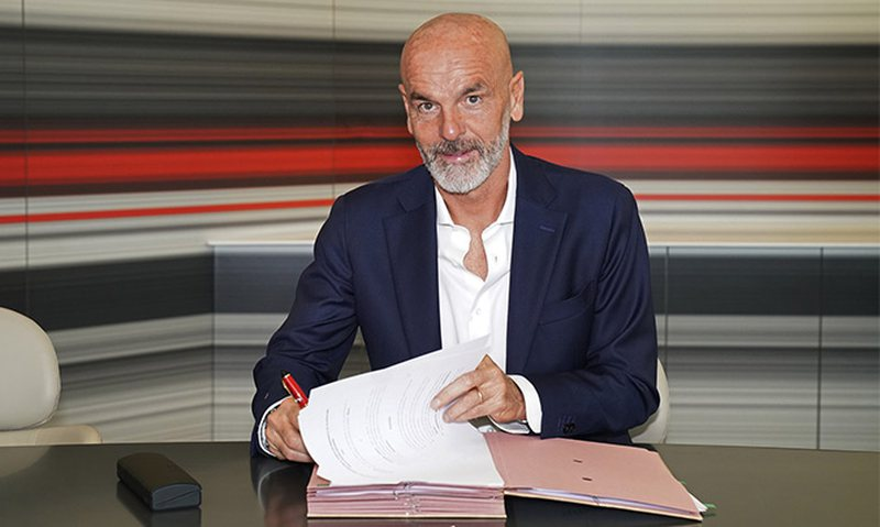 Milani heq dorë nga gjermani Ragnik, rinovon marrëveshjen me Piolin