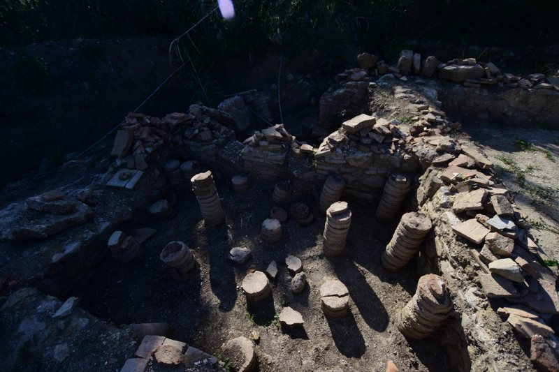 Nisin gërmimet arkeologjike në zonën e Belshit, ja dokumenti i