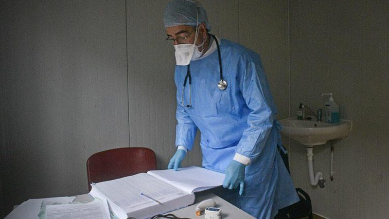 152 raste të reja me COVID-19 dhe 70 të shëruar në