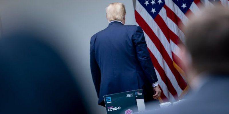 """""""Do të jenë një turp i madh për SHBA nëse do"""