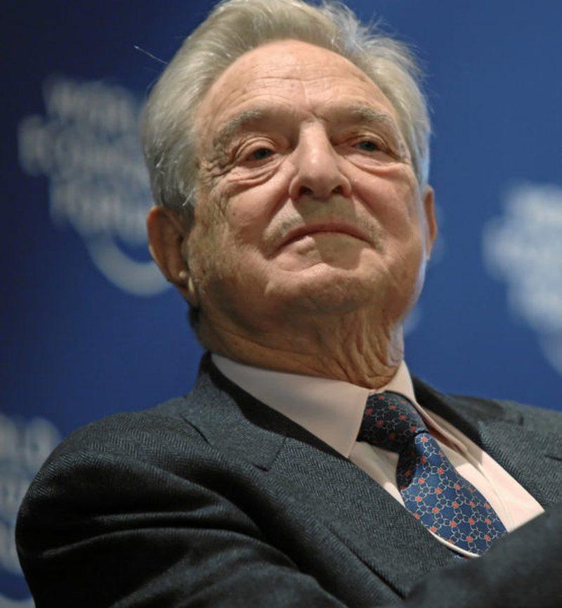 Soros  financon 50 milion dollarë për fushatat e Partisë