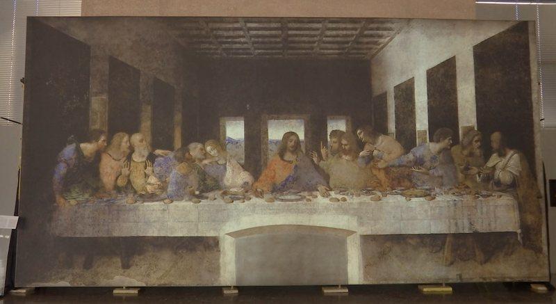 """Muzeu Historik Kombëtar, me ekspozitën virtuale """"Leonardo"""