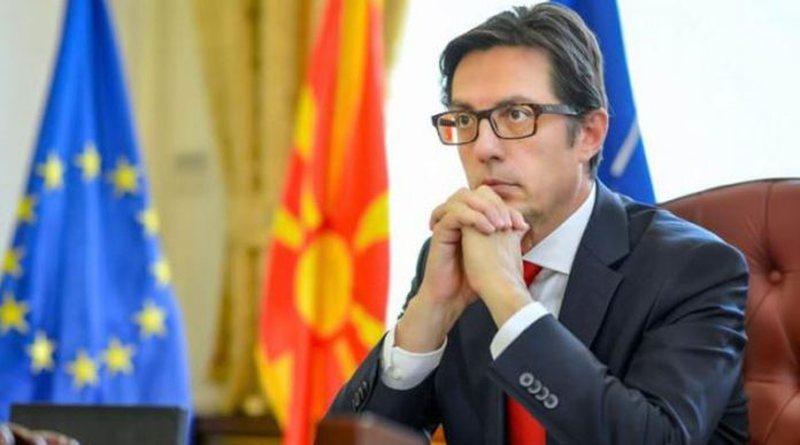 Debatet për zgjedhjet në RMV, reagon presidenti Pendarovski: Mandatin