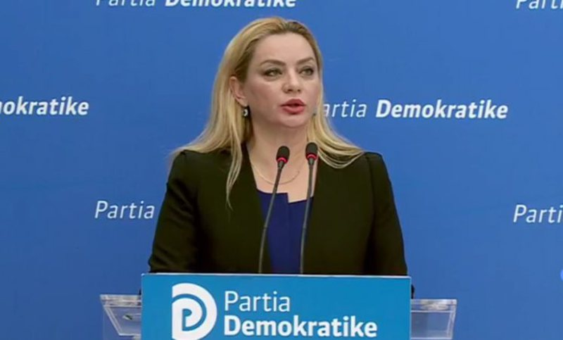 Partia Demokratike denoncon: Kutitë e votimit me logot e PS, farsa që