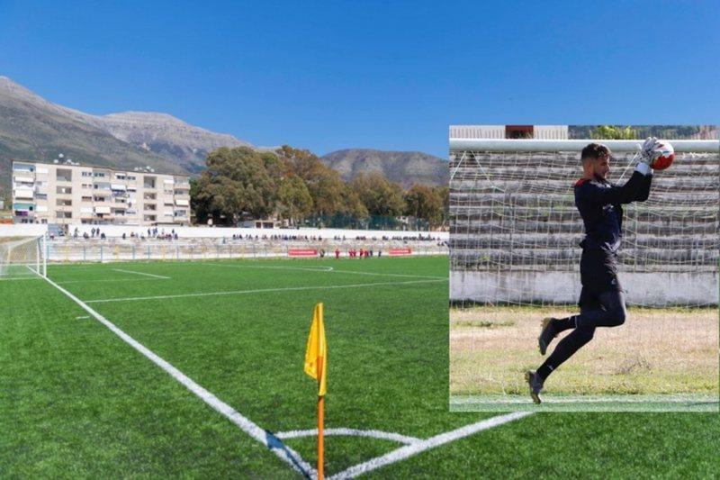 """Futbolli shqiptar shpesh prodhon """"çudira"""", portieri tregon"""