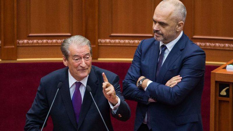 Sali Berisha i jep mesazhin e fortë kryeministrit: Paralajmëroj Edi
