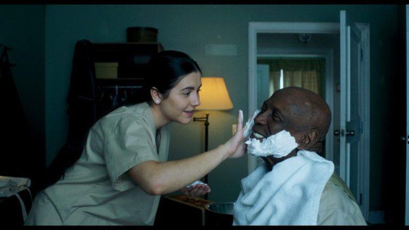 """Ana Golja në """"The Cuban"""", shpallet aktorja më e mirë"""