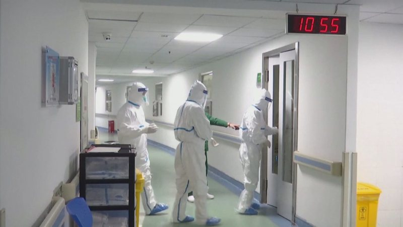 """""""Ka njerëz që kanë turp nga infektimi"""", mjekja tregon"""