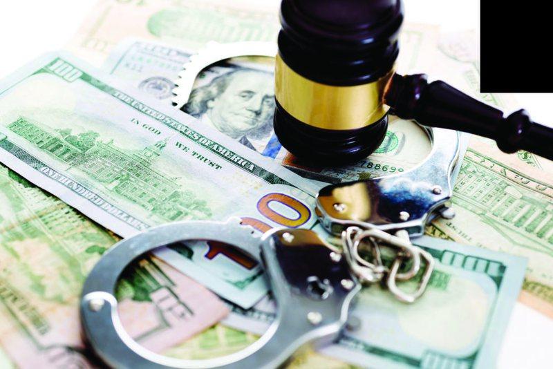 Pastrimi i parave, autoritetet verifikime në Londër e Athinë