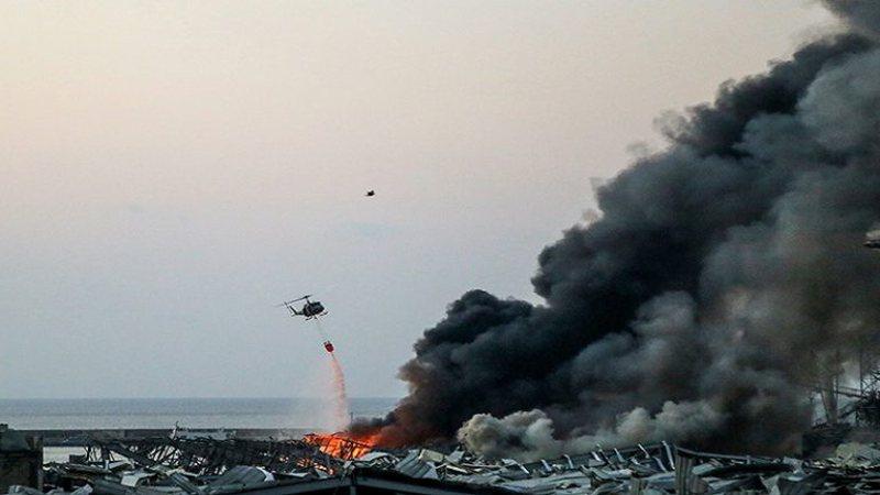 Shpërthimi i tmerrshëm në kryeqytet, konsulli flet për