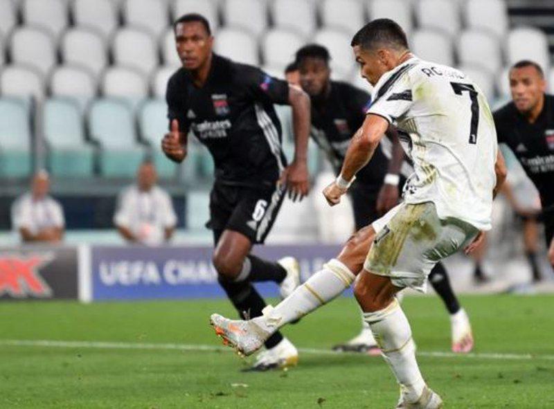 Ronaldo rikthen baraspeshën, ndizen shpresat për Juventusin (VIDEO)