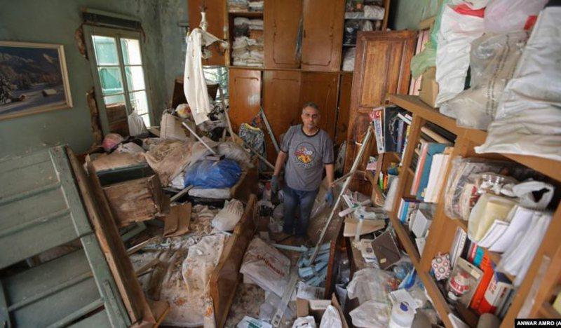 Pas shpërthimit në Bejrut/ OKB jep një tjetër